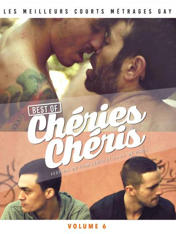 Best of Chéries Chéris volume 6 |