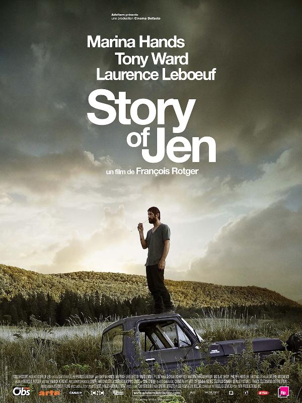 Story of Jen | Rotger, François (Réalisateur)