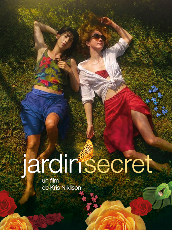 Jardin Secret |