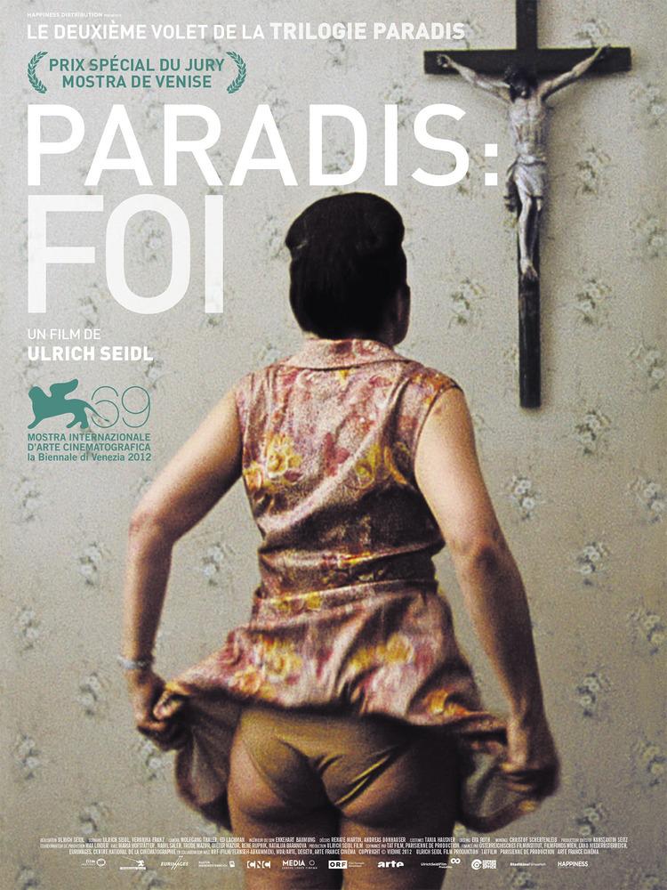 Paradis : Foi | Seidl, Ulrich (Réalisateur)