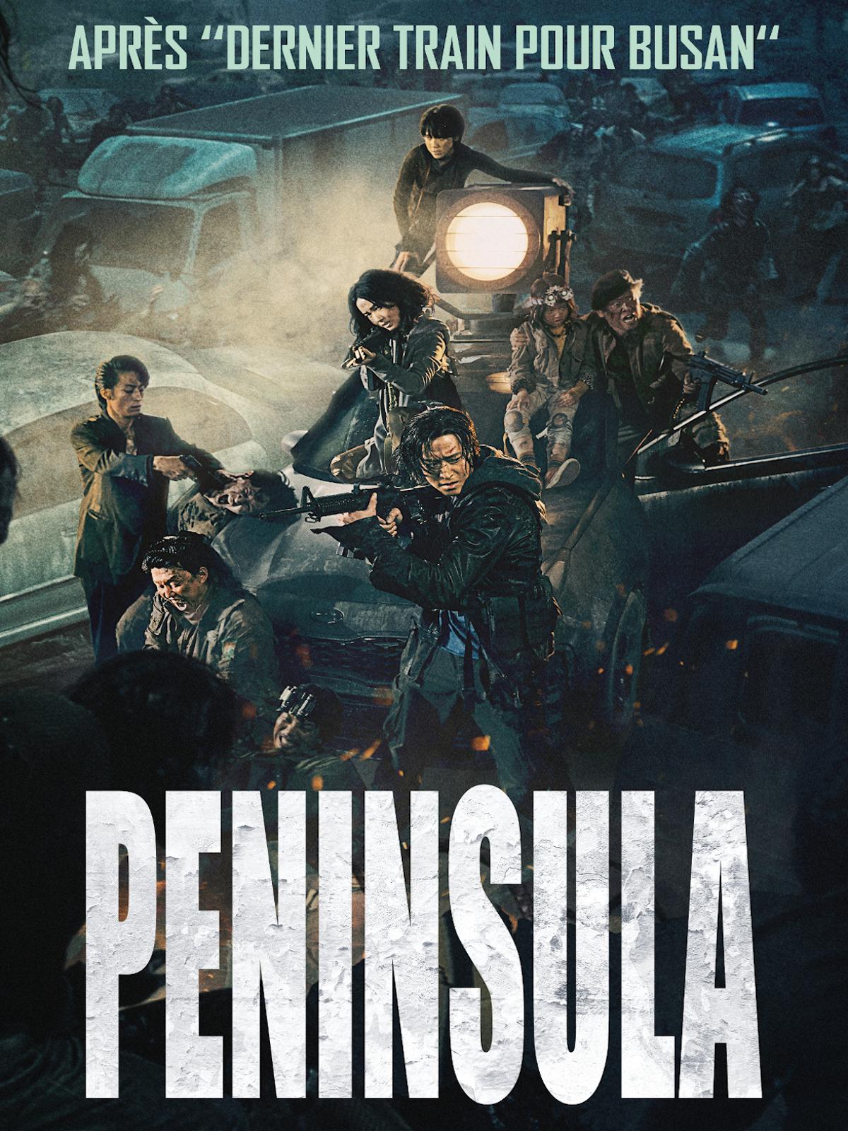 Peninsula | YEON, Sang-ho (Réalisateur)