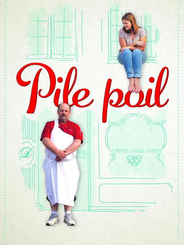 Pile Poil | Escaffre, Lauriane (Réalisateur)