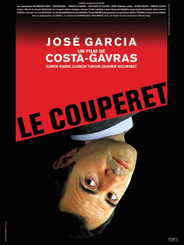 Le Couperet | Costa-Gavras,  (Réalisateur)