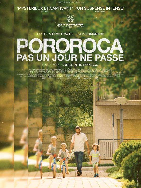 Pororoca, pas un jour ne passe | Popescu, Constantin (Réalisateur)
