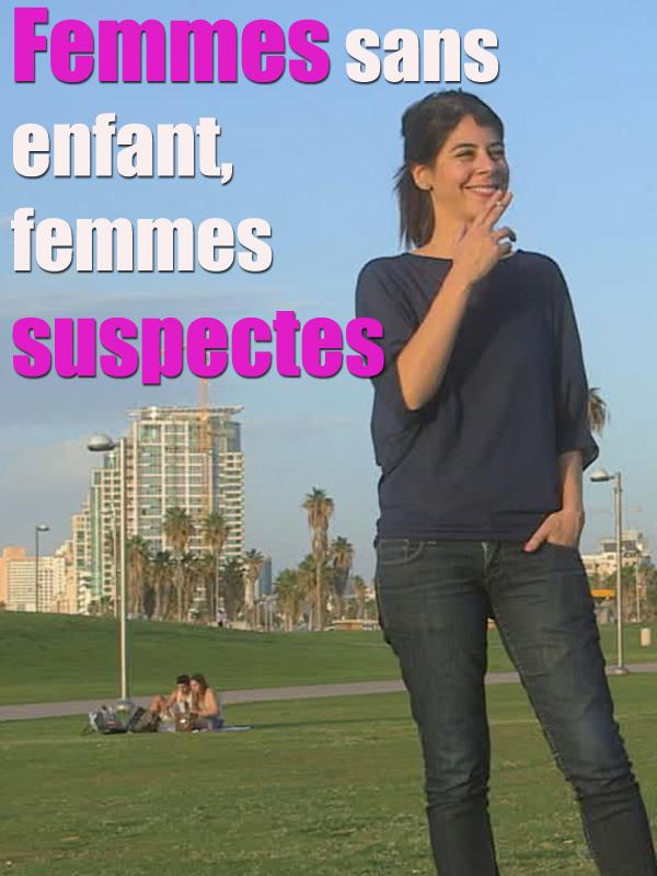 Femmes sans enfant, femmes suspectes | Schneck, Colombe (Réalisateur)
