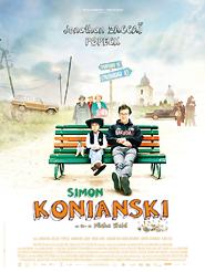 Simon Konianski | Wald, Micha (Réalisateur)