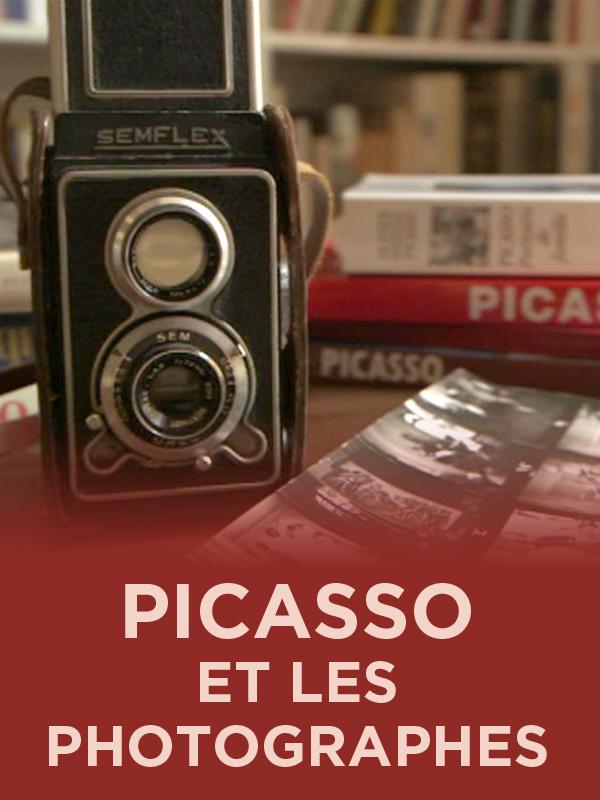 Picasso et les photographes | Deschamps-lotthe, Mathilde (Réalisateur)