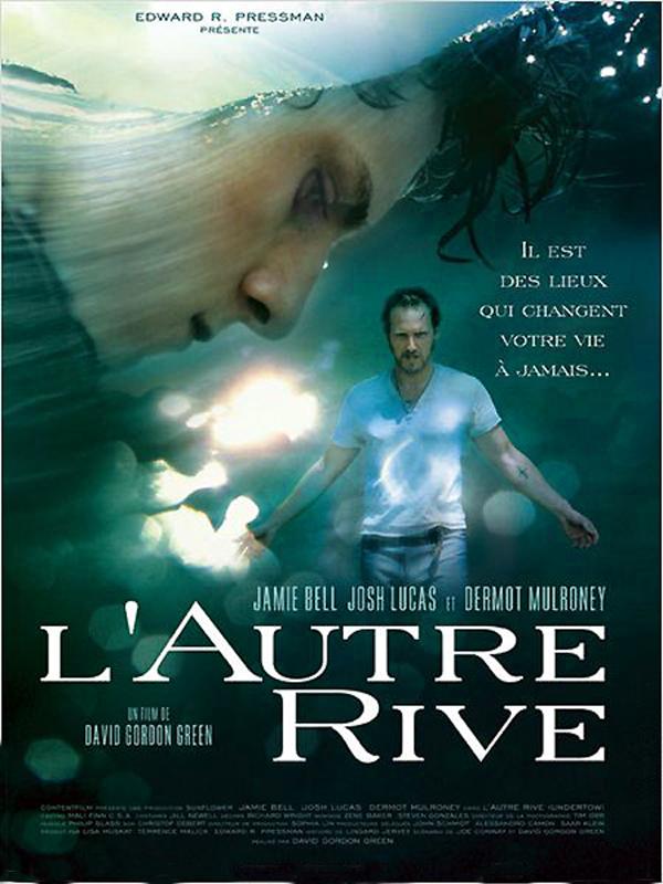 L'Autre Rive | Green, David Gordon (Réalisateur)