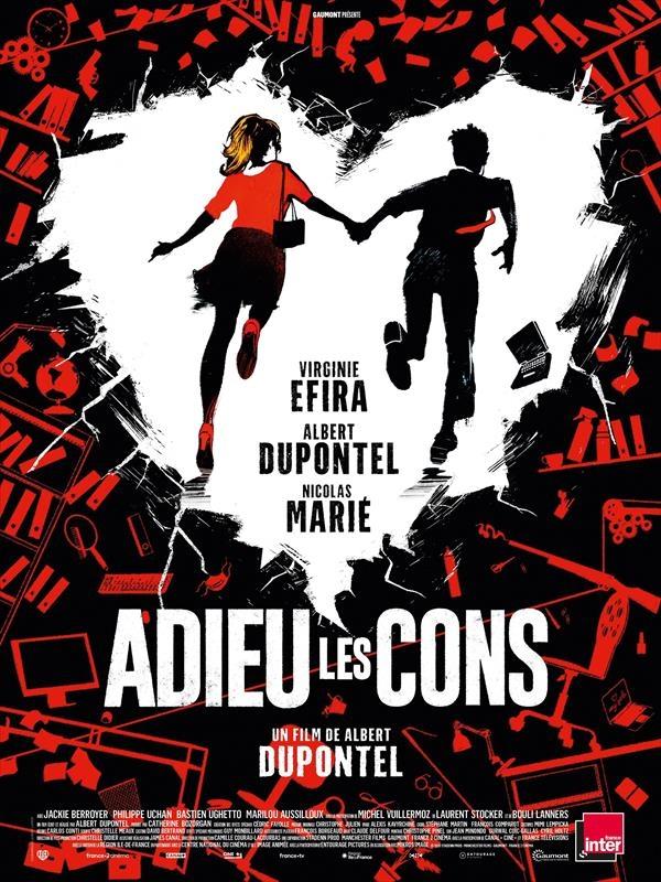 Adieu les cons | Dupontel, Albert (Réalisateur)
