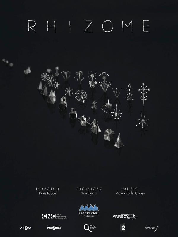 Rhizome | Labbé, Boris (Réalisateur)