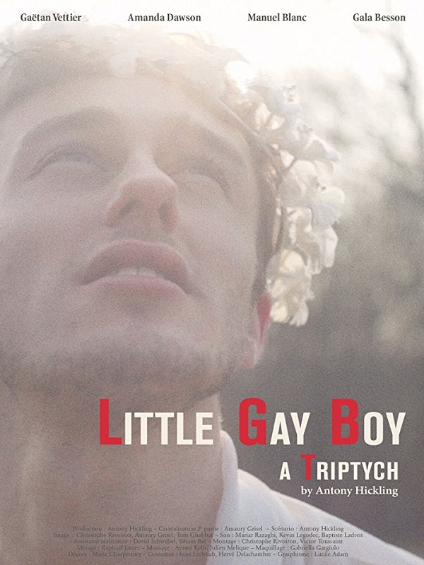 Little Gay Boy | Hickling, Antony (Réalisateur)