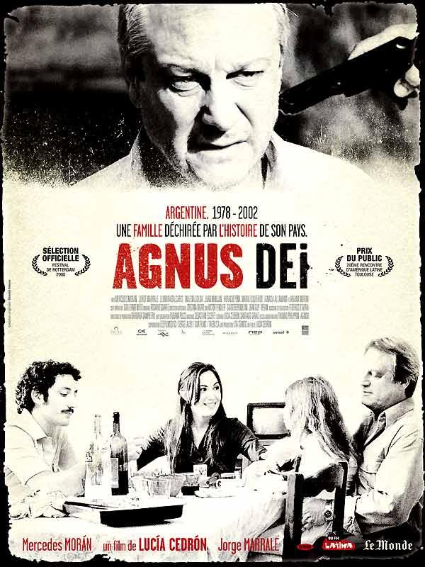 Agnus Dei | Cedrón, Lucía (Réalisateur)