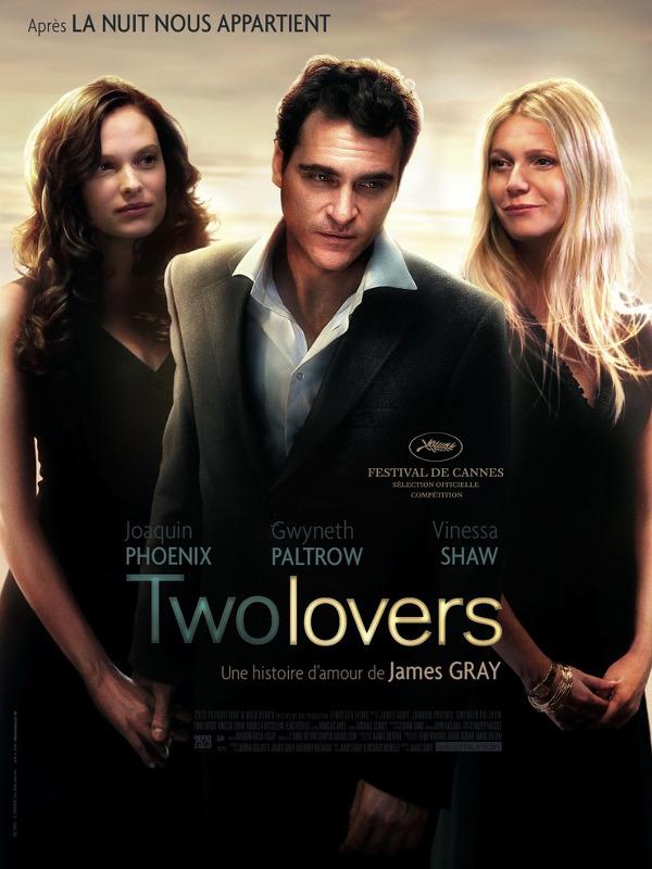 Two Lovers | Gray, James (Réalisateur)