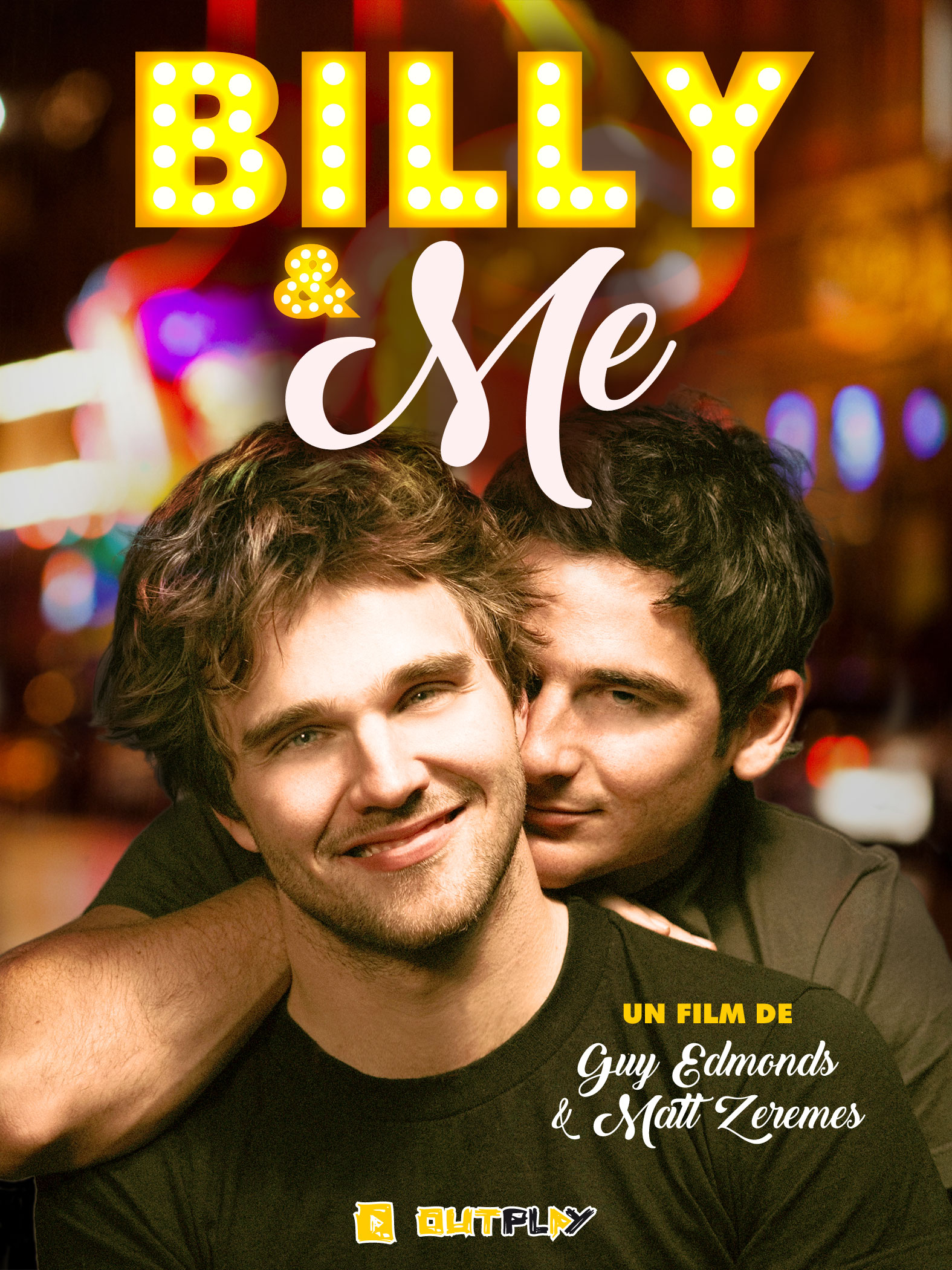 Billy & Me | Edmonds, Guy (Réalisateur)