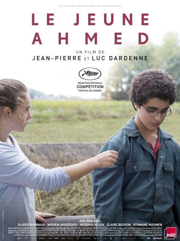 Le Jeune Ahmed | Dardenne, Luc (Réalisateur)