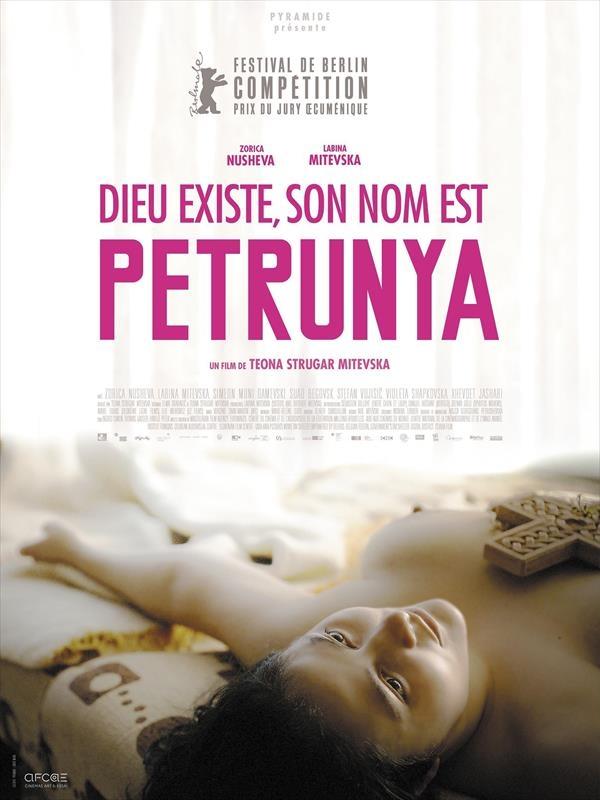 Dieu existe, son nom est Petrunya | Strugar Mitevska, Teona (Réalisateur)