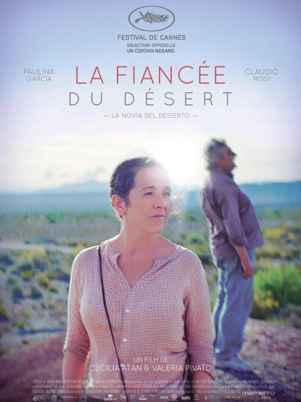 """Afficher """"La Fiancée du désert"""""""