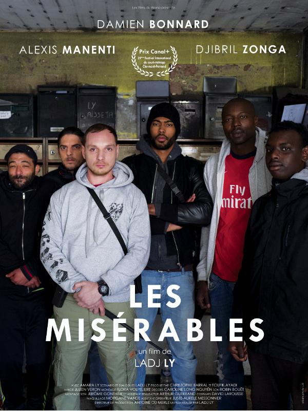 Les Misérables (court-métrage) | Ly, Ladj (Réalisateur)