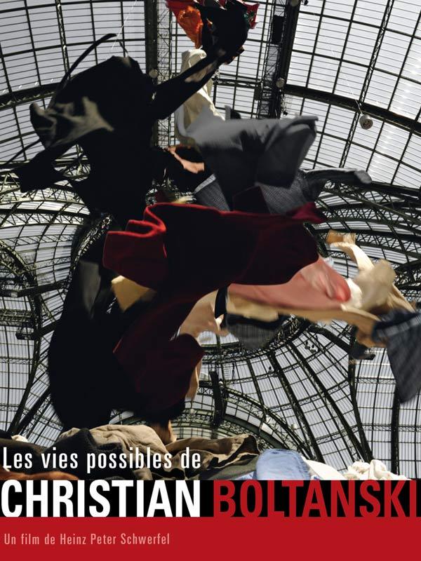Les Vies possibles de Christian Boltanski | Peter Schwerfel, Heinz (Réalisateur)