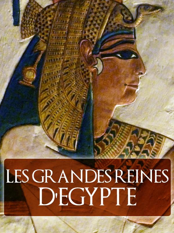 Les grandes reines d'Egypte | A. Hunt, Ian (Réalisateur)