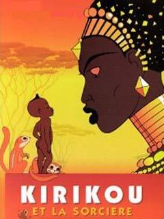 Kirikou et la sorcière | Ocelot, Michel (Réalisateur)