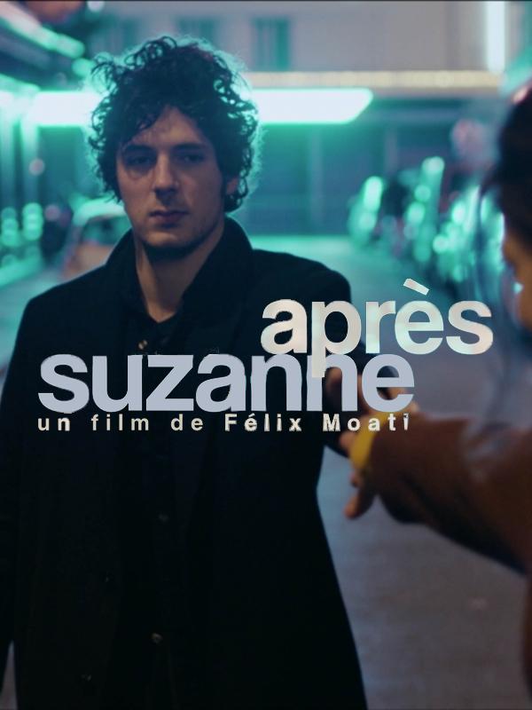 """Afficher """"Après Suzanne"""""""