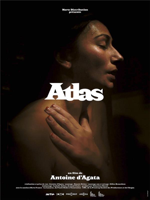 Atlas | d'Agata, Antoine (Réalisateur)