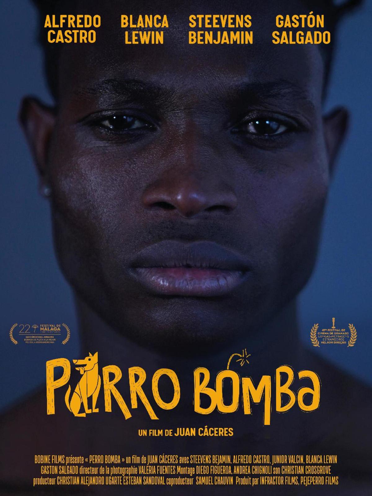 Perro Bomba | Caceres, Juan (Réalisateur)