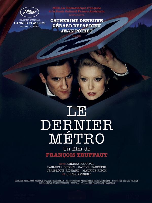 Le Dernier métro | Truffaut, François (Réalisateur)
