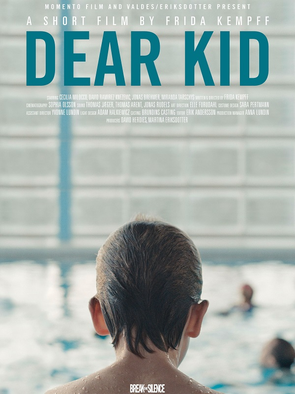 "Afficher ""Dear Kid"""