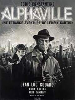 Alphaville | Godard, Jean-Luc (Réalisateur)