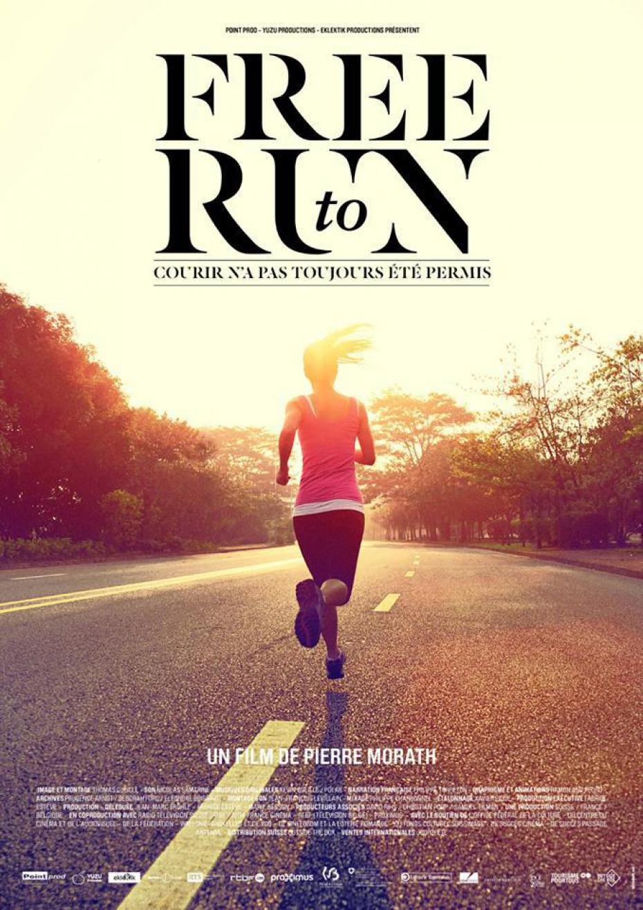 Free to Run | Morath, Pierre (Réalisateur)