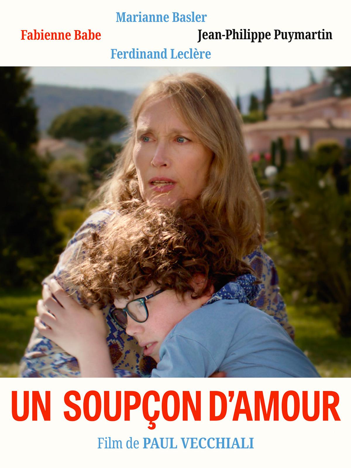 Un Soupçon d'amour | Vecchiali, Paul (Réalisateur)