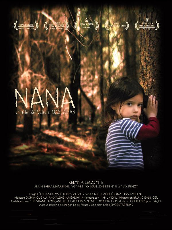 Nana | Massadian, Valérie (Réalisateur)