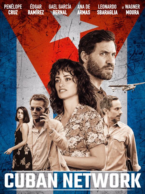 Cuban Network | Assayas, Olivier (Réalisateur)