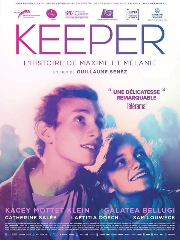Keeper | Senez, Guillaume (Réalisateur)