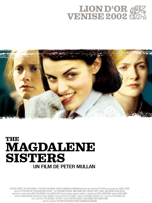 """Afficher """"The Magdalene Sisters"""""""