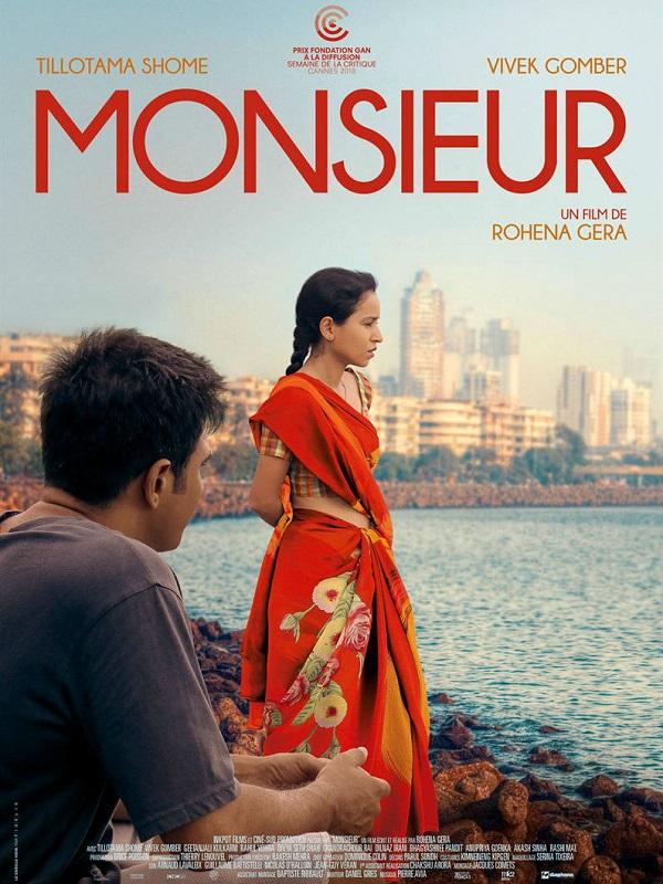 Monsieur | Gera, Rohena (Réalisateur)