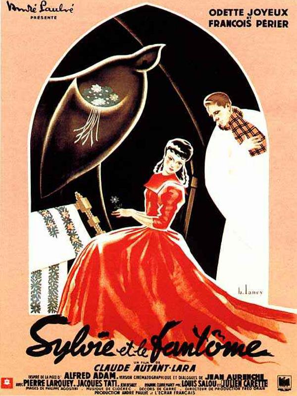 Sylvie et le fantôme | Autant-Lara, Claude (Réalisateur)