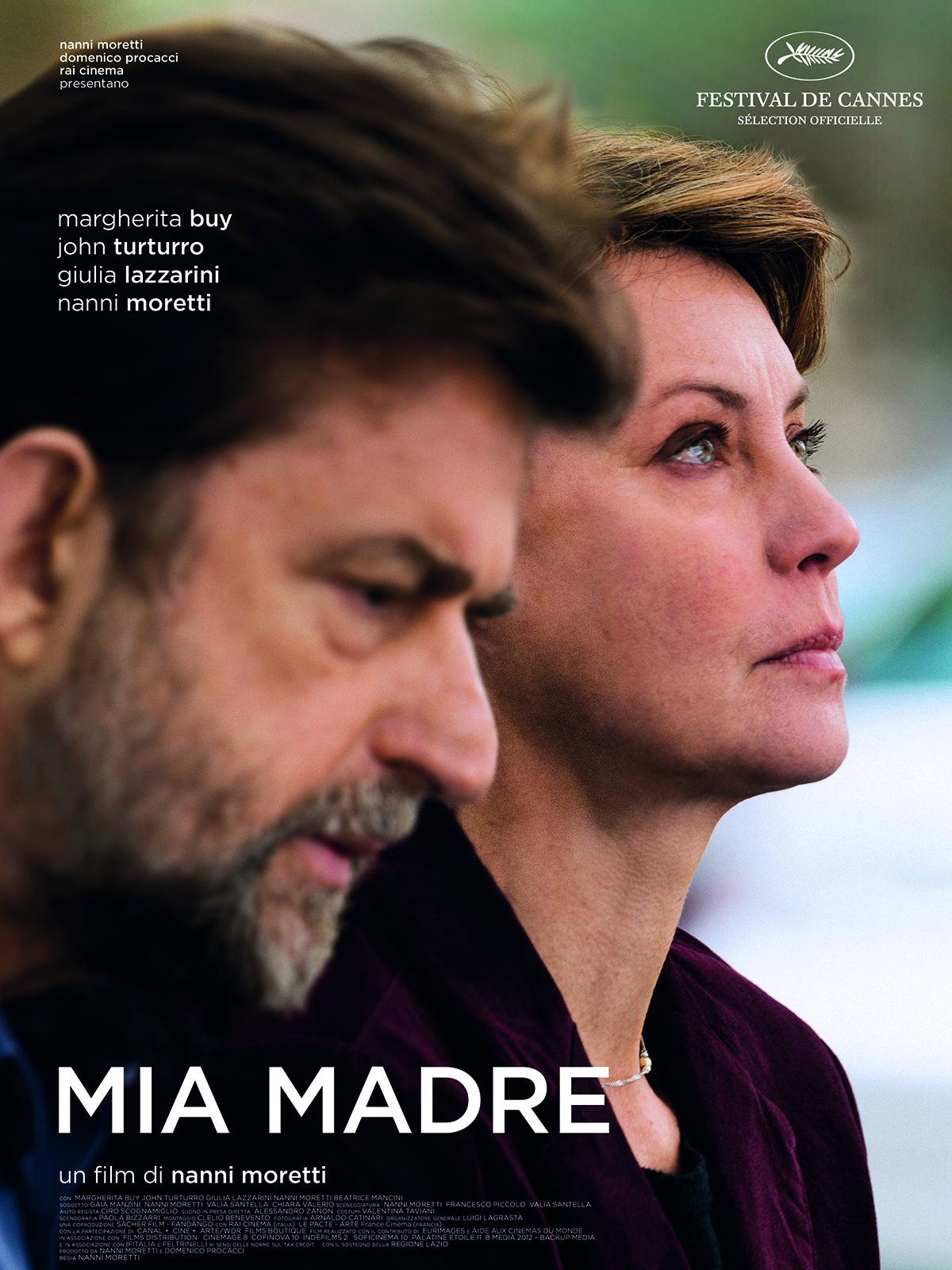Mia Madre | Moretti, Nanni (Réalisateur)