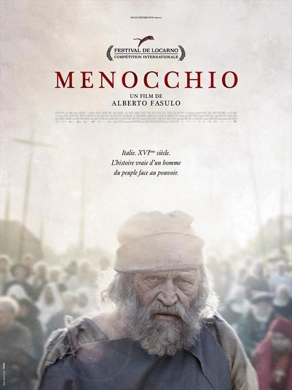Menocchio | Fasulo, Alberto (Réalisateur)