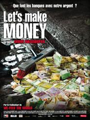 """Afficher """"Let's Make Money"""""""