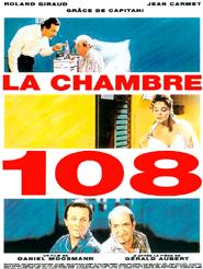 La Chambre 108 | Moosmann, Daniel (Réalisateur)