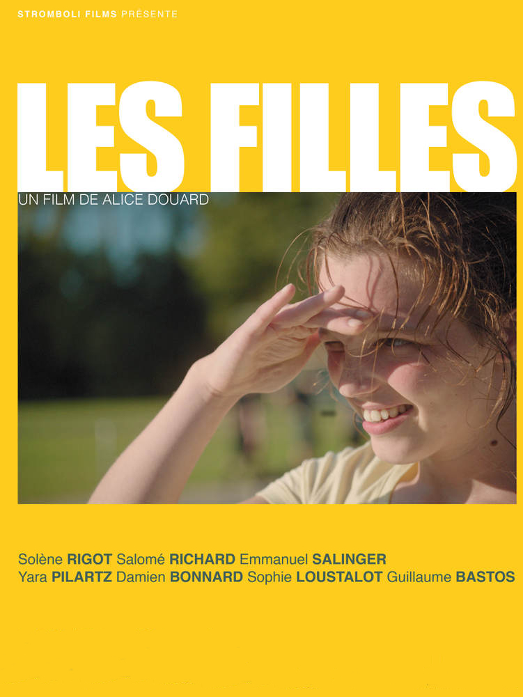 Les Filles | Douard, Alice (Réalisateur)