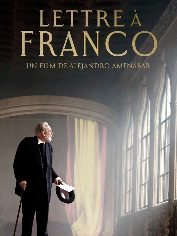 Lettre à Franco | Amenábar, Alejandro (Réalisateur)