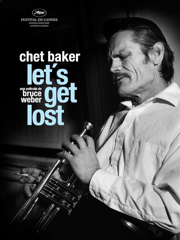 Let's Get Lost | Weber, Bruce (Réalisateur)