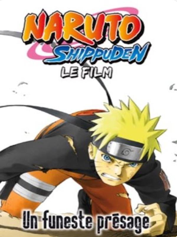 Naruto Shippuden: Un funeste présage | Kishimoto, Masashi (Réalisateur)