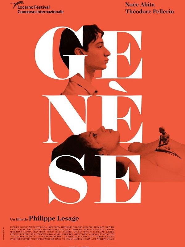 "Afficher ""Genèse"""