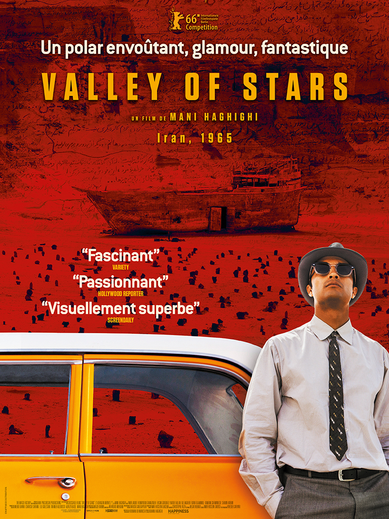 Valley of Stars | Haghighi, Mani (Réalisateur)