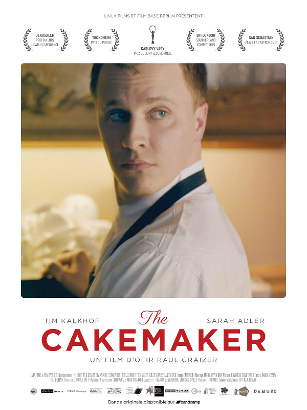 The Cakemaker | Graizer, Ofir Raul (Réalisateur)